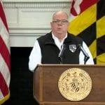 Gov Larry Hogan 20200506