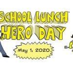 Maryland School Lunch Hero Day