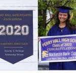 PHIA Mackenzie Click Scholarship 20200530