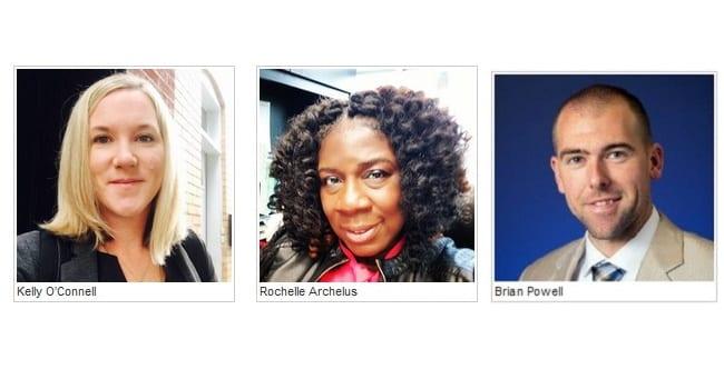2020 BCPS Principals of the Year