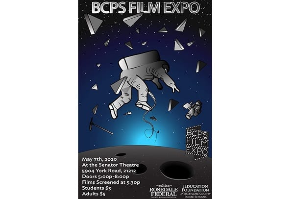 BCPS Film Expo 2020