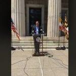 Johnny Olszewski Baltimore County Update 20200604