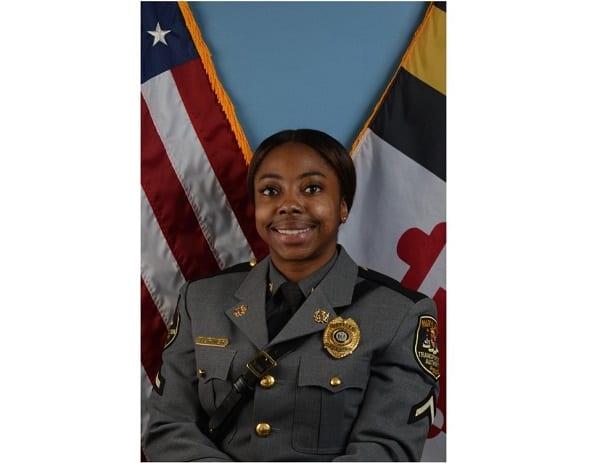 Officer Ayanna Turner