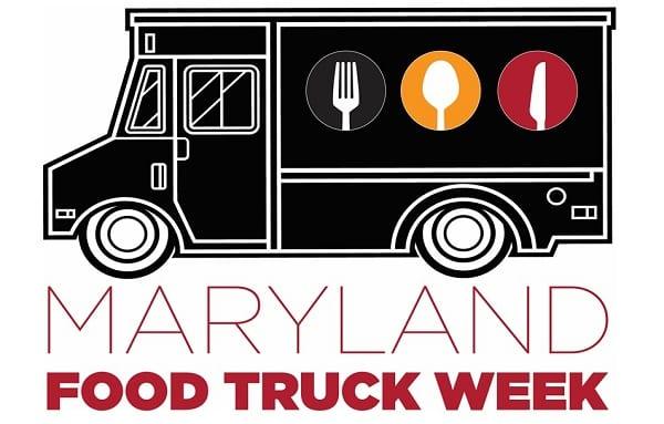 Maryland Food Truck Week