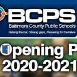 BCPS Reopening Plan