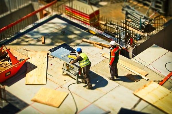 Construction Work Jobs Labor