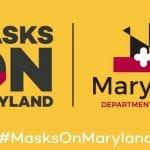 Masks On Maryland