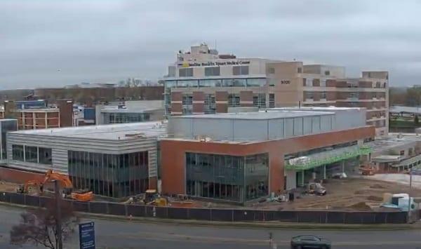 MedStar Franklin Square Surgical Pavilion 202008