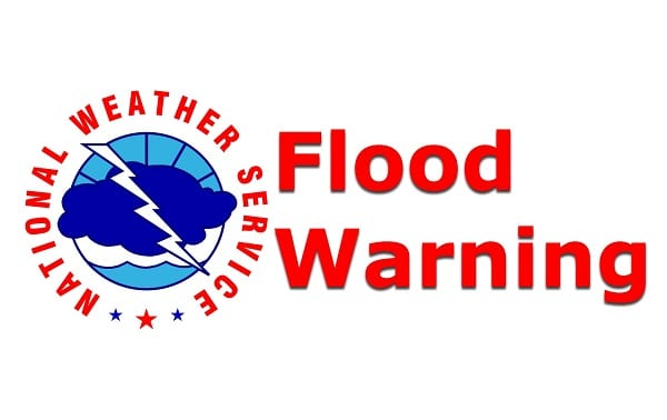 NWS-Flood-Warning