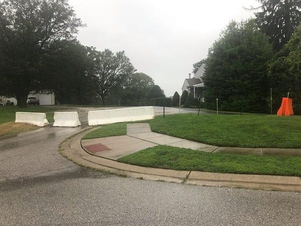 New Gerst Lane