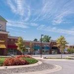 Potomac Pizza Greenleigh Crossroads