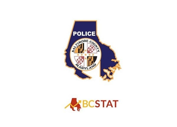 Baltimore County Police BC Stat Dashboard