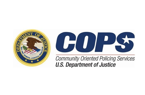 Community Oriented Policing Services COPS