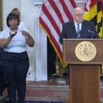 Governor Larry Hogan Update 20200901