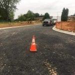 Gunpowder Elementary School Parking Lot Expansion 202009a