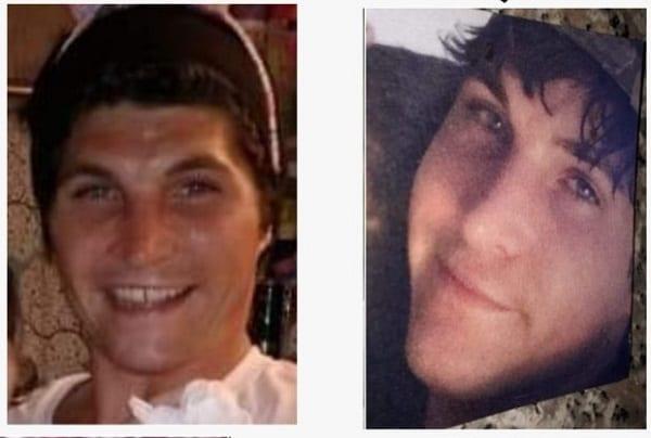 James Matthew Ennd Missing Parkville Thumb