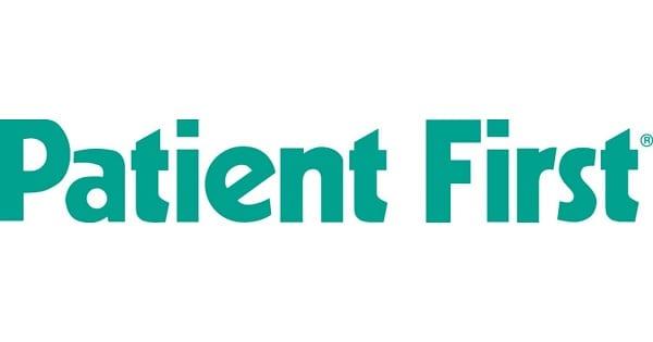 Patient First Logo