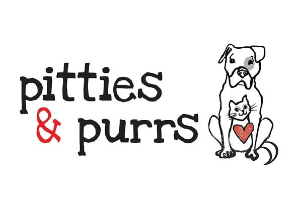 Pitties and Purrs Rescue