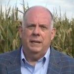 Governor Hogan Maryland Homegrown School Lunch Week