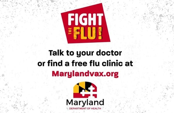 MDH Fight the Flu