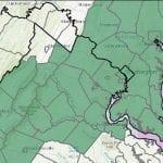 NWS Flood Watch Maryland 20201028