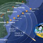 Northrup Grumman NG-14 Launch Visibility Window 20201002