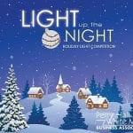 PHWMBA Light Up the Night
