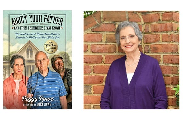 Peggy Rowe About Your Father