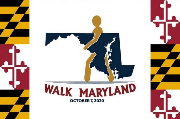 Walk Maryland Day 2020