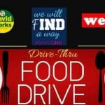 David Marks Weis Food Drive Thumb