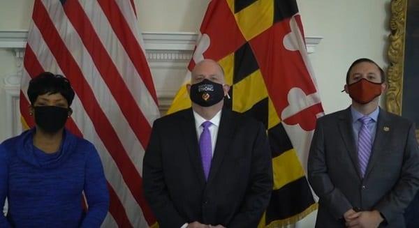 Governor Hogan Election Day PSA