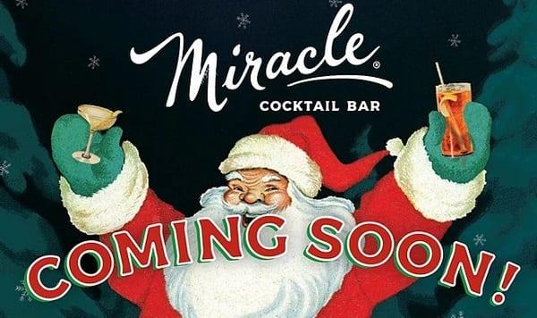 Miracle Cocktail Bar