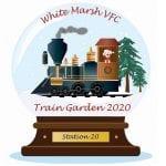 WMVFC Train Garden 2020