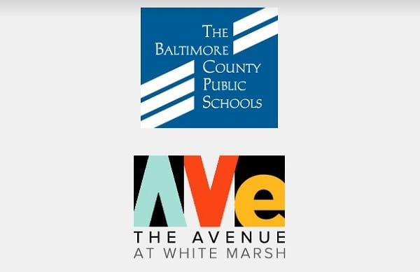 BCPS Art Exhibition The Avenue White Marsh