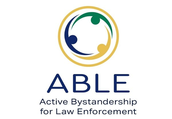 Georgetown University ABLE Law Enforcement Project