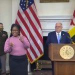 Governor Hogan Update 20201215