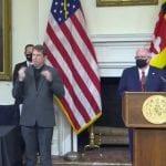 Governor Hogan Update 20201217