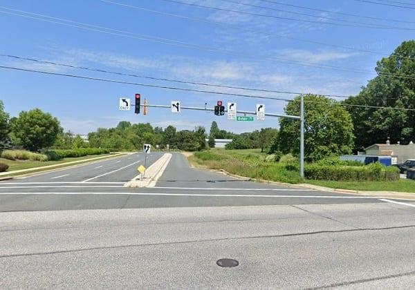 Honeygo Boulevard Belair Road