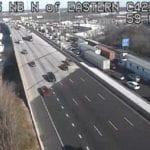 I-95 Baltimore Crash 20201208