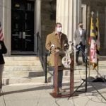 Johnny Olszewski Baltimore County Update 20201222
