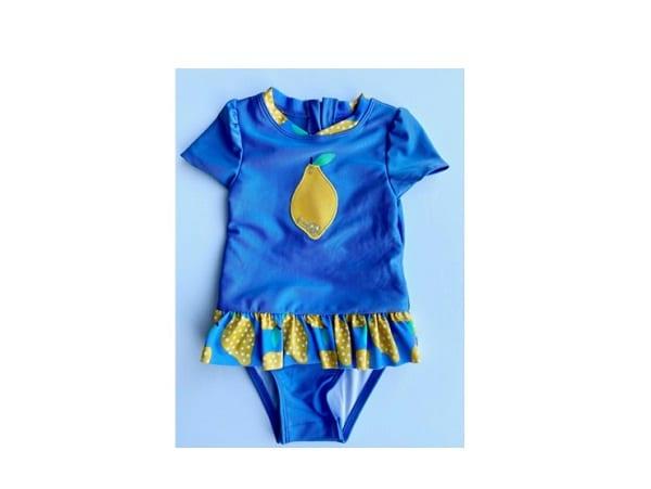 Target Infant Toddler Girls Swimsuit Recall 202012