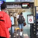 Travel Airport TSA