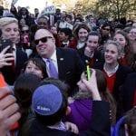 Governor Hogan Non-Public School Advocacy Day 2017