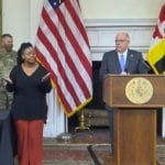 Governor Hogan Update 20210105