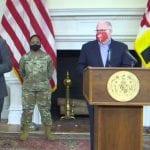 Governor Hogan Update 20210126