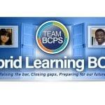 BCPS Hybrid Learning