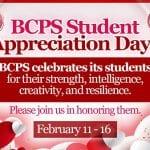BCPS Student Appreciation Days 202102