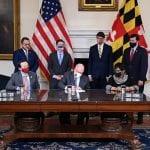 Governor Hogan RELIEF Act 2021