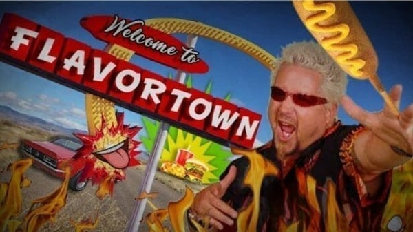 Guy Fieri Flavortown