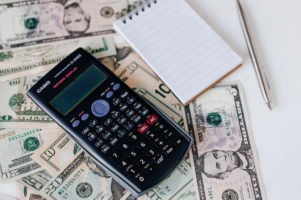 Loans Taxes Money Calculator
